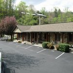 Φωτογραφία: Marshall's Creek Rest Motel