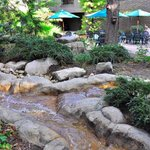  Wilderness Creek Patio Dining