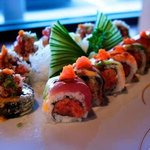 Fuji Japanese Seafood & Steakhouse