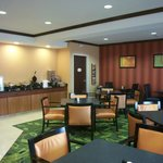 Φωτογραφία: Fairfield Inn & Suites Denver North / Westminster