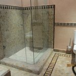  Bathroom - Rain Shower