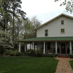 458 West B&B, Pittsboro, NC