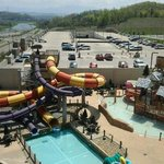 Wilderness at the Smokies Resortの写真