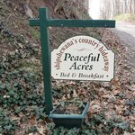 Bilde fra Peaceful Acres Bed and Breakfast