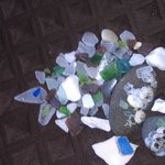  Sea Glass by the hotel