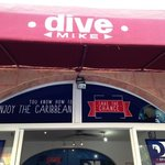  Dive Mike