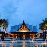 Maikhao Dream Resort & Spa, Natai Foto