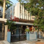mysore bed and breakfast