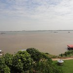  vue sur le mekong