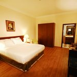 Family & Suite Room