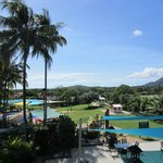 Paradise Palms Resort & Country Club resmi