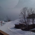  Blick Rtg Grindelwand