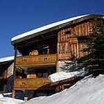 Chalet Neve