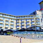 Best Western Grand Hotel Arion