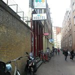 Photo de Hostel Cosmos Amsterdam