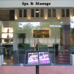 Antanue Spa