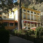 Photo of Hotel Conde de la Vallesa y Restaurante Gurea