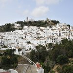  Another of the white villages