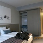  Double room 301