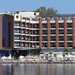 Mehtap Beach Hotel