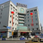 Photo de Jingdezhen Hotel