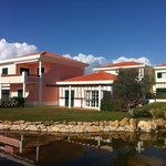 Photo de Cegonha Country Club