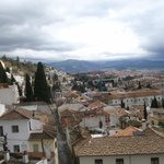  Overlooking Granada