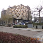 Photo de Amrath Grand Hotel Heerlen