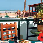 Enjoy your breakfast with a side of Sea View  ;)