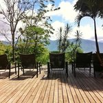 ภาพถ่ายของ Las Nubes Natural Energy Resort