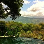 Las Nubes Natural Energy Resort