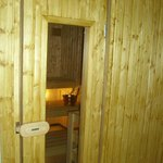  Leisure Centre Sauna