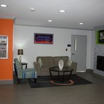 Photo de BEST WESTERN PLUS Orange County