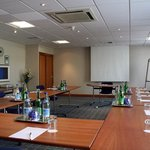  Meeting Room set as u-shape