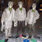  Chernobyl Museum