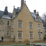  The Chateau the la Barre