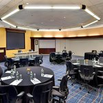  One of 64 total meeting rooms