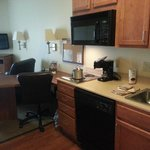 Φωτογραφία: Candlewood Suites Hotel Jefferson City
