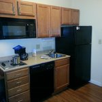 Candlewood Suites Jefferson City Foto