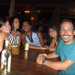  Maresias Hostel Rock Bar