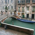  Camera vista Canale