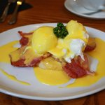  The best Egg Benedict I&#39;ve ever tasted