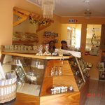 Backerei Cafe y Panaderia Suiza