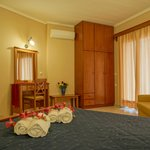 Deluxe Double and Triple Room