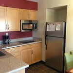 Φωτογραφία: Residence Inn Scottsdale Paradise Valley