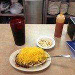 Skyline Chili Restaurant