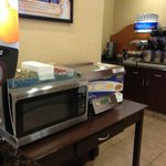 Foto de Holiday Inn Express Hotel & Suites Frazier Park