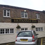  Brittania inn