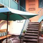 Bilde fra Hitchhikers Backpackers Cusco Hostel