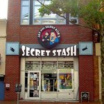 Jay & Silent Bob's Secret Stash